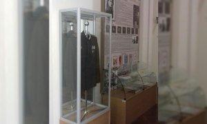 В российской военной академии открыта именная аудитория Бауыржана Момышулы