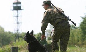 Казахстанские и российские силовики провели совместный рейд