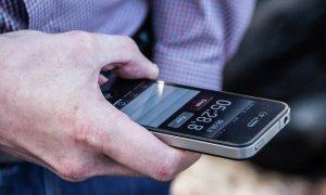 Об обязательной регистрации сотовых телефонов в Казахстане